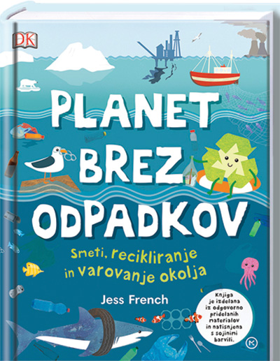 Image for Planet brez odpadkov from emkaSi