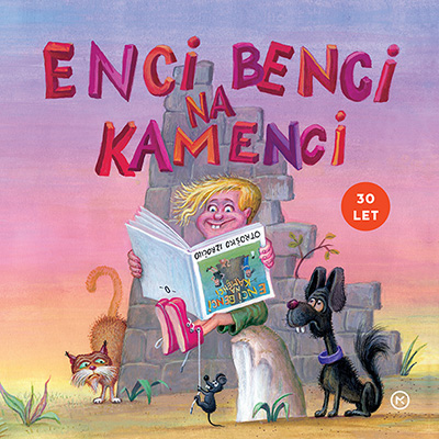 Image for Enci benci na kamenci 2 from emkaSi
