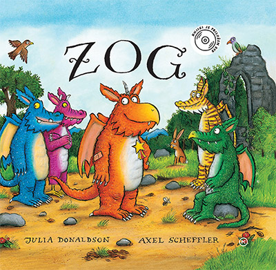 Image for ZOG (Z DVD) from emkaSi