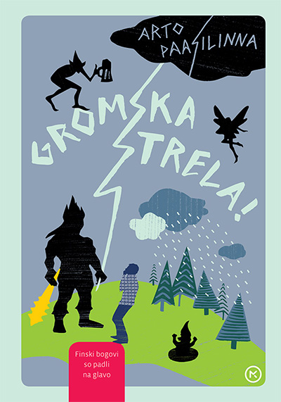 Image for Gromska strela! from emkaSi