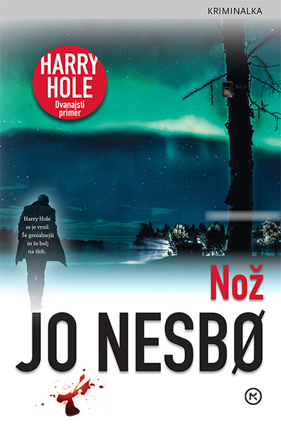 Image for Nož (Harry Hole, 12. knjiga) (Žepnica) from emkaSi