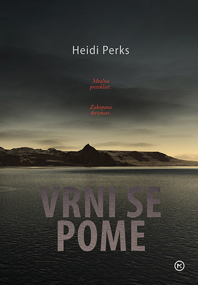 Image for Vrni se pome from emkaSi