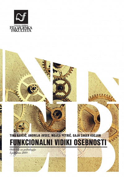 Image for Funkcionalni vidiki osebnosti from emkaSi