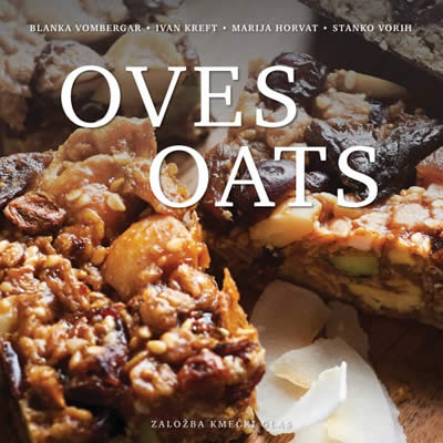 Image for Oves - Oats from emkaSi