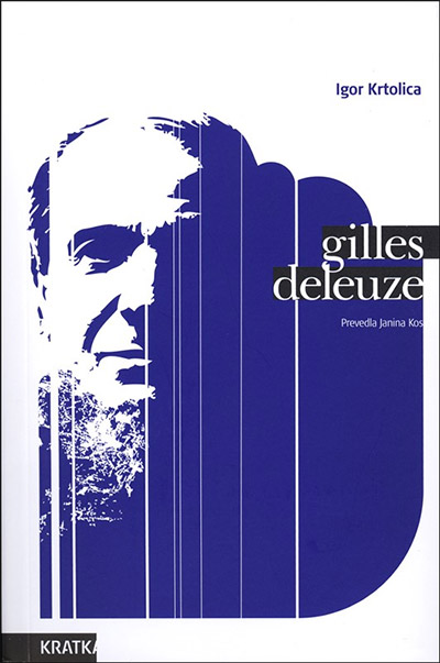 Image for Gilles Deleuze from emkaSi