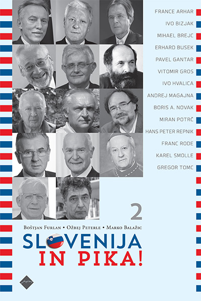 Image for Slovenija in pika! 2 from emkaSi
