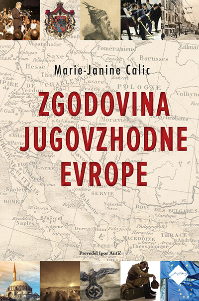 Image for Zgodovina Jugovzhodne Evrope from emkaSi
