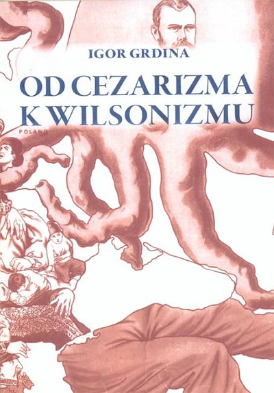 Image for Od cezarizma k wilsonizmu from emkaSi
