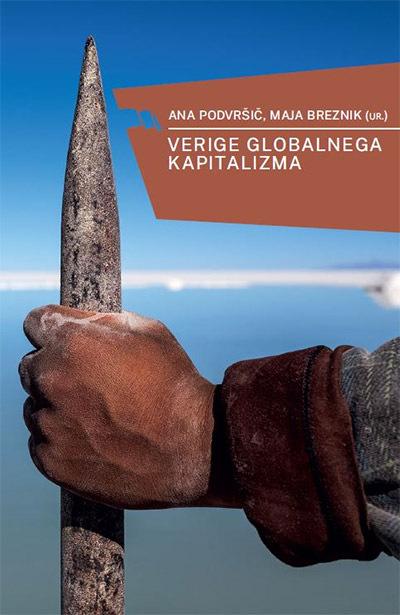Image for Verige globalnega kapitalizma from emkaSi