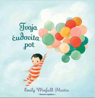 Image for Tvoja čudovita pot from emkaSi