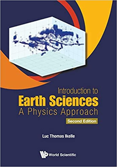 Image for Introduction To Earth Sciences: A Physics Approach from emkaSi