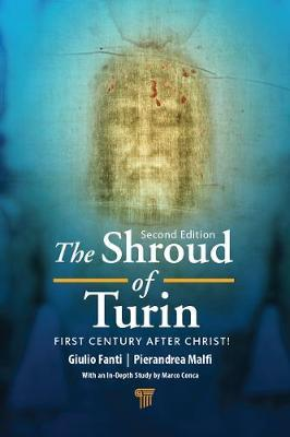 Image for The Shroud of Turin - First Century after Christ! from emkaSi