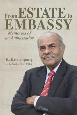 Image for From Estate to  Embassy - Memories of an ambassador from emkaSi
