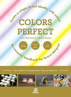 Image for Colors Perfect - Color Matching for Brand Design from emkaSi