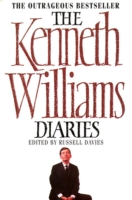 Image for The Kenneth Williams Diaries from emkaSi