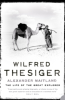 Image for Wilfred Thesiger: The Life of the Great Explorer from emkaSi