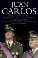 Image for Juan Carlos: Steering Spain from Dictatorship to Democracy from emkaSi