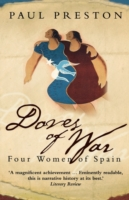 Image for Doves of War: Four Women of Spain from emkaSi