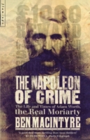Image for The Napoleon of Crime: The Life and Times of Adam Worth, the Real Moriarty from emkaSi