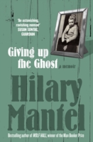 Image for Giving up the Ghost: A Memoir from emkaSi