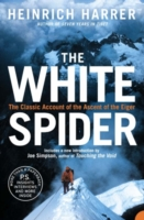 Image for The White Spider from emkaSi