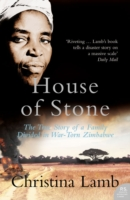 Image for House of Stone: The True Story of a Family Divided in War-Torn Zimbabwe from emkaSi