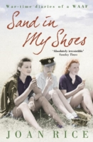 Image for Sand In My Shoes: Coming of Age in the Second World War: a WAAF's Diary from emkaSi