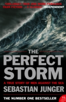 Image for The Perfect Storm: A True Story of Man Against the Sea from emkaSi