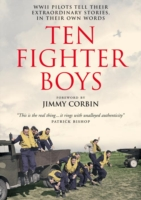 Image for Ten Fighter Boys from emkaSi