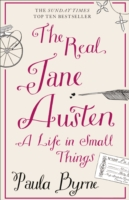 Image for The Real Jane Austen: A Life in Small Things from emkaSi