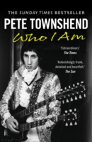 Image for Pete Townshend: Who I Am from emkaSi