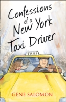 Image for Confessions of a New York Taxi Driver from emkaSi