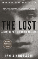 Image for The Lost: A Search for Six of Six Million from emkaSi