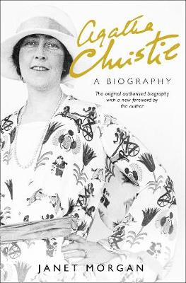 Image for Agatha Christie: A Biography from emkaSi