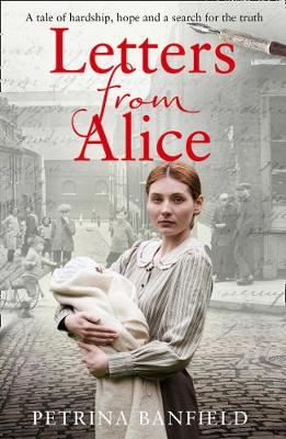 Image for Letters from Alice - A Tale of Hardship and Hope. a Search for the Truth. from emkaSi