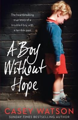 Image for A Boy Without Hope from emkaSi