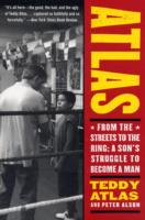 Image for Atlas: From the Streets to the Ring: A Son's Struggle to Become a Man from emkaSi
