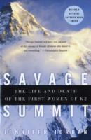 Image for Savage Summit: The Life and Death of the First Women of K2 from emkaSi