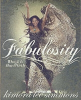 Image for Fabulosity: What It Is & How to Get It from emkaSi