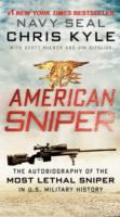 Image for American Sniper: The Autobiography of the Most Lethal Sniper in U.S. Military History from emkaSi