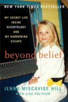 Image for Beyond Belief: My Secret Life Inside Scientology and My Harrowing Escape from emkaSi
