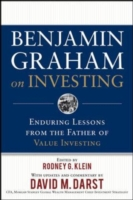 Image for Benjamin Graham on Investing: Enduring Lessons from the Father of Value Investing from emkaSi