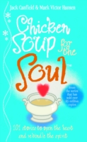 Image for Chicken Soup For The Soul: 101 Stories to Open the Heart and Rekindle the Spirit from emkaSi