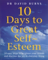 Image for 10 Days To Great Self Esteem from emkaSi