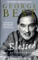 Image for Blessed - The Autobiography from emkaSi