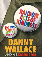 Image for Random Acts Of Kindness: 365 Ways to Make the World a Nicer Place from emkaSi