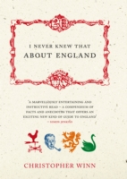 Image for I Never Knew That About England from emkaSi