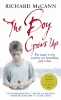 Image for The Boy Grows Up: The inspirational story of his journey from broken boy to family man from emkaSi
