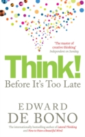 Image for Think!: Before It's Too Late from emkaSi