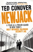 Image for Newjack: A Year as a Prison Guard in New York's Most Infamous Maximum Security Jail from emkaSi